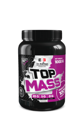 Dr Hoffman TOP MASS 1000g