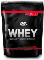 Optimum Nutrition Whey 837гр