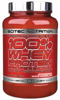 Scitec Nutrition 100% Whey Protein Professional 2300гр