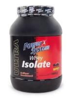 Power System Whey Isolate Protein 1000 гр