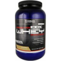 Ultimate Nutrition Prostar Whey 2 lbs 907г