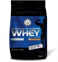 RPS Whey Protein 2270 гр