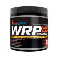 West Pharm Pre Workout WRP  (345 гр) 48 порц