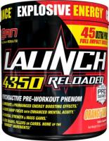 SAN. LAUNCH 4350 RELOADED 278 G