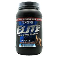 Dymatize Elite Whey 930 гр