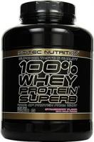 SCITEC NUTRITION WHEY SUPERB 2160G