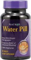 Natrol Water pill 60 таб