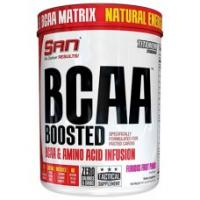 S.A.N - BCAA BOOSTED, 417.6 G