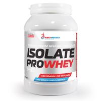 West Pharm Isolate Pro Whey / Изолят (908 гр)