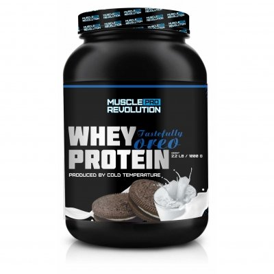 Whey Protein MuscleProRevolution / 1кг