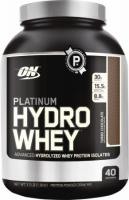 Optimum Nutrition Platinum Hydrowhey 3.5lb 1590 гр