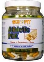 SCIFIT - Athletic Pak, 30packets