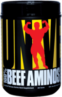 Universal 100% BEEF AMINOS (200 TABLETS)