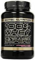 SCITEC NUTRITION WHEY SUPERB 900G