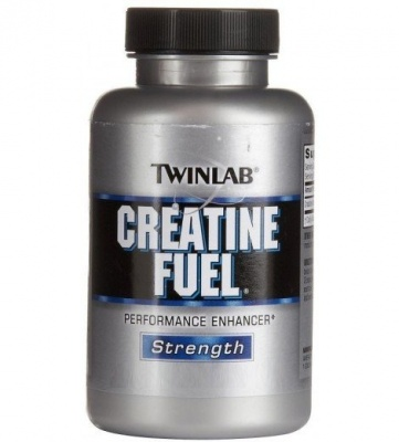 TWL. CREATINE FUEL 300 CAPS